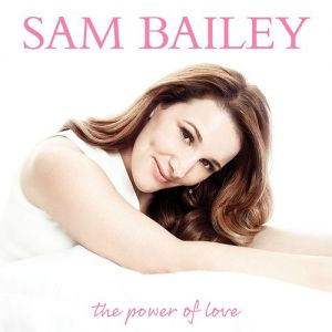 Sam Bailey The Power of Love, 2014