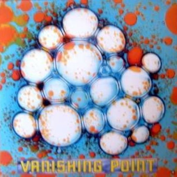 Vanishing Point The Shaman Calls, 1995