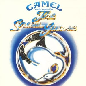 Camel The Snow Goose, 1975