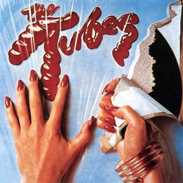 The Tubes The Tubes, 1975