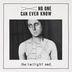 The Twilight Sad N/O/C/E/K Tour EP, 2012