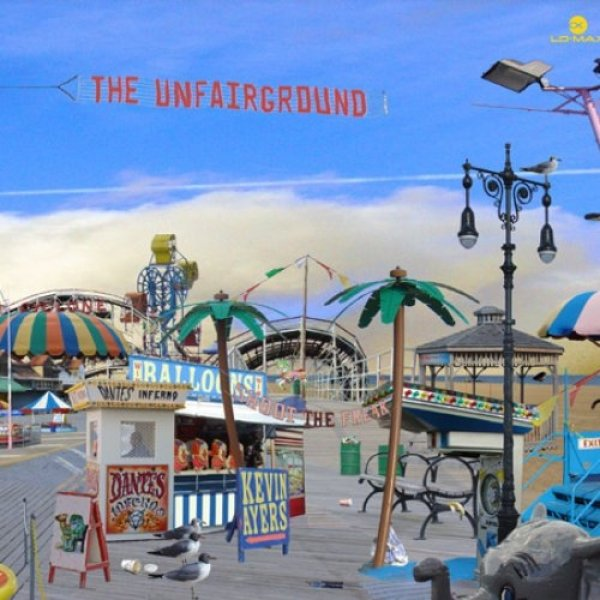The Unfairground Album