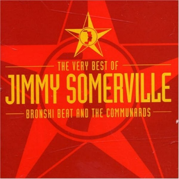 The Very Best of Jimmy Somerville, Bronski Beat and The Communards Album