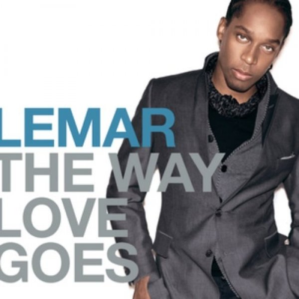 Lemar The Way Love Goes, 2010