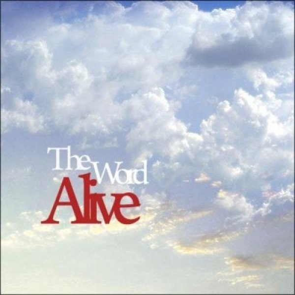 The Word Alive EP Album