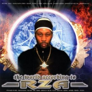 RZA The World According to RZA, 2003