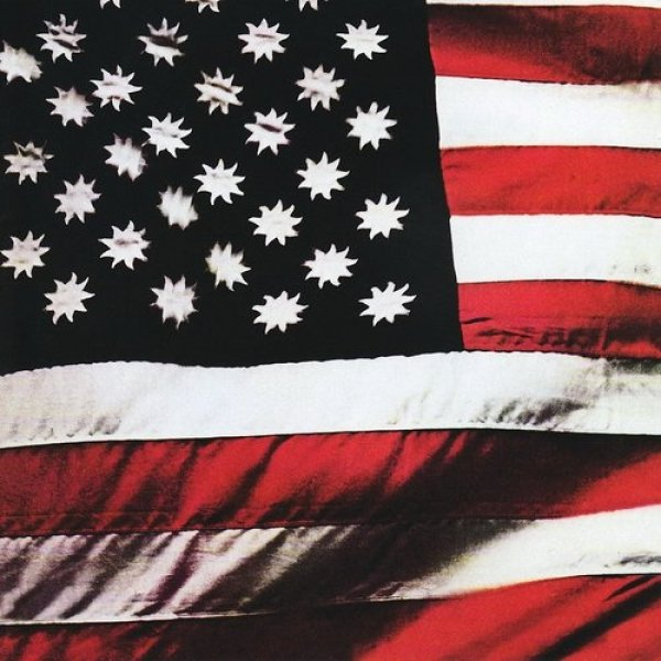 Sly & The Family Stone There's a Riot Goin' On, 1971