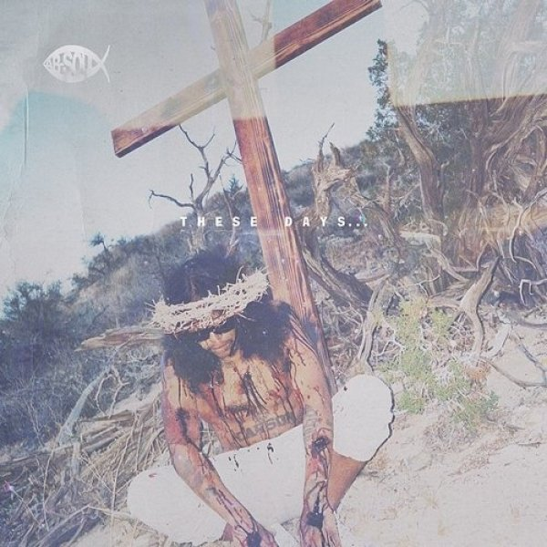 Ab-Soul These Days..., 2014