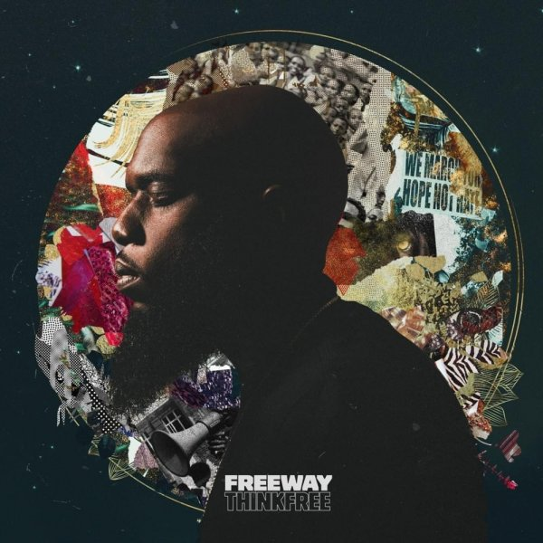 Freeway Think Free, 2018