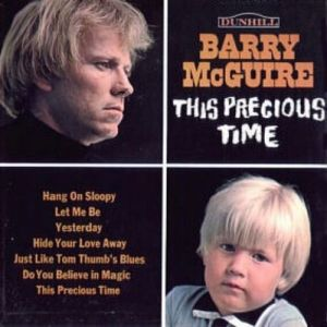This Precious Time Album