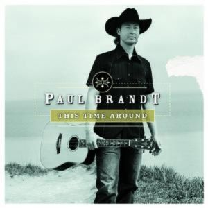 Paul Brandt This Time Around, 2004