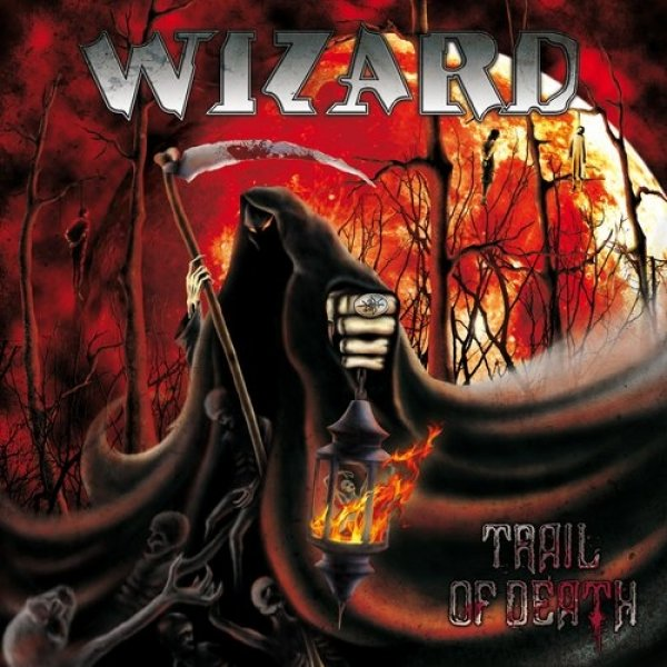 Wizard Trail of Death, 2013