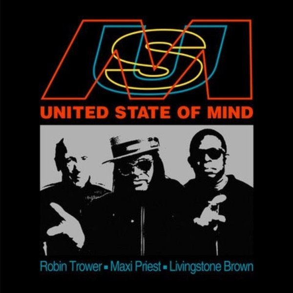 Robin Trower United State of Mind, 2020