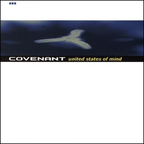 United States of Mind - album