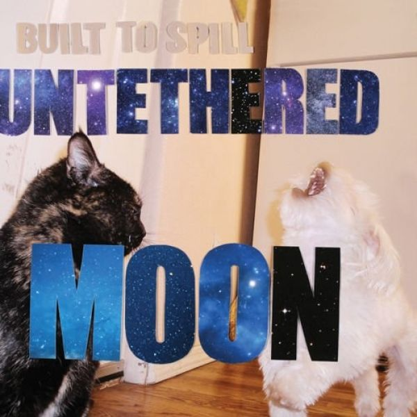 Built to Spill Untethered Moon, 2015