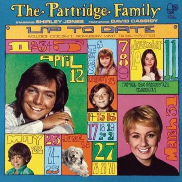 The Partridge Family Up to Date, 1971