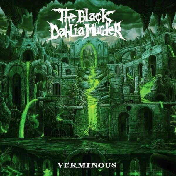 The Black Dahlia Murder Verminous, 2020