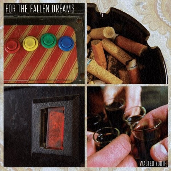For the Fallen Dreams Wasted Youth, 2012