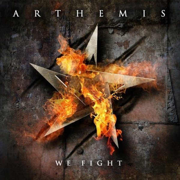 Arthemis We Fight, 2012