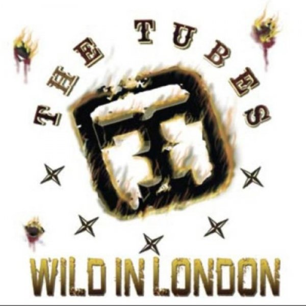 The Tubes Wild in London, 2005