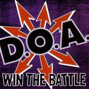 Win The Battle Album