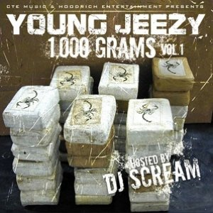 Young Jeezy 1,000 Grams, 2010