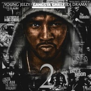 Young Jeezy The Real Is Back 2, 2011