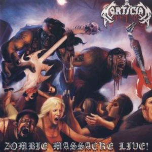 Mortician Zombie Massacre Live!, 2004