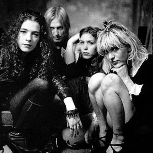 Hole - Gold Dust Woman (High Quality) - YouTube | My Heart ...
