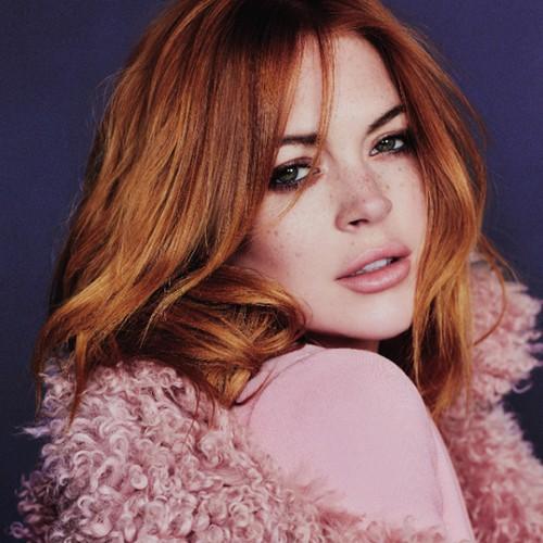 Lindsay Lohan : akordy... Lindsay Lohan Lyrics