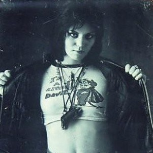 Baby Blue Lyrics Joan Jett